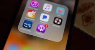 apple podcasts، بهترین اپلیکیشن پادکست مناسب گوشی های آیفون